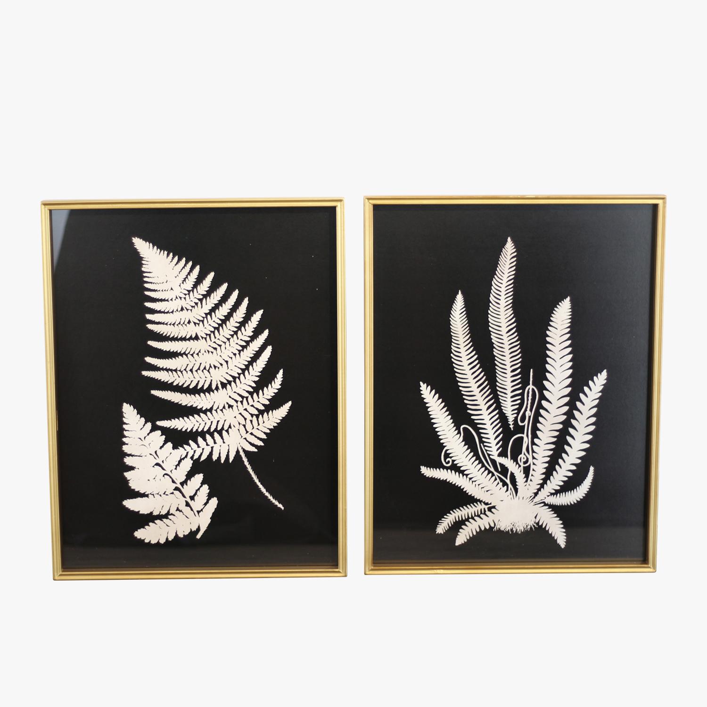 Framed-Silhoutte-Fern-Prints.jpg