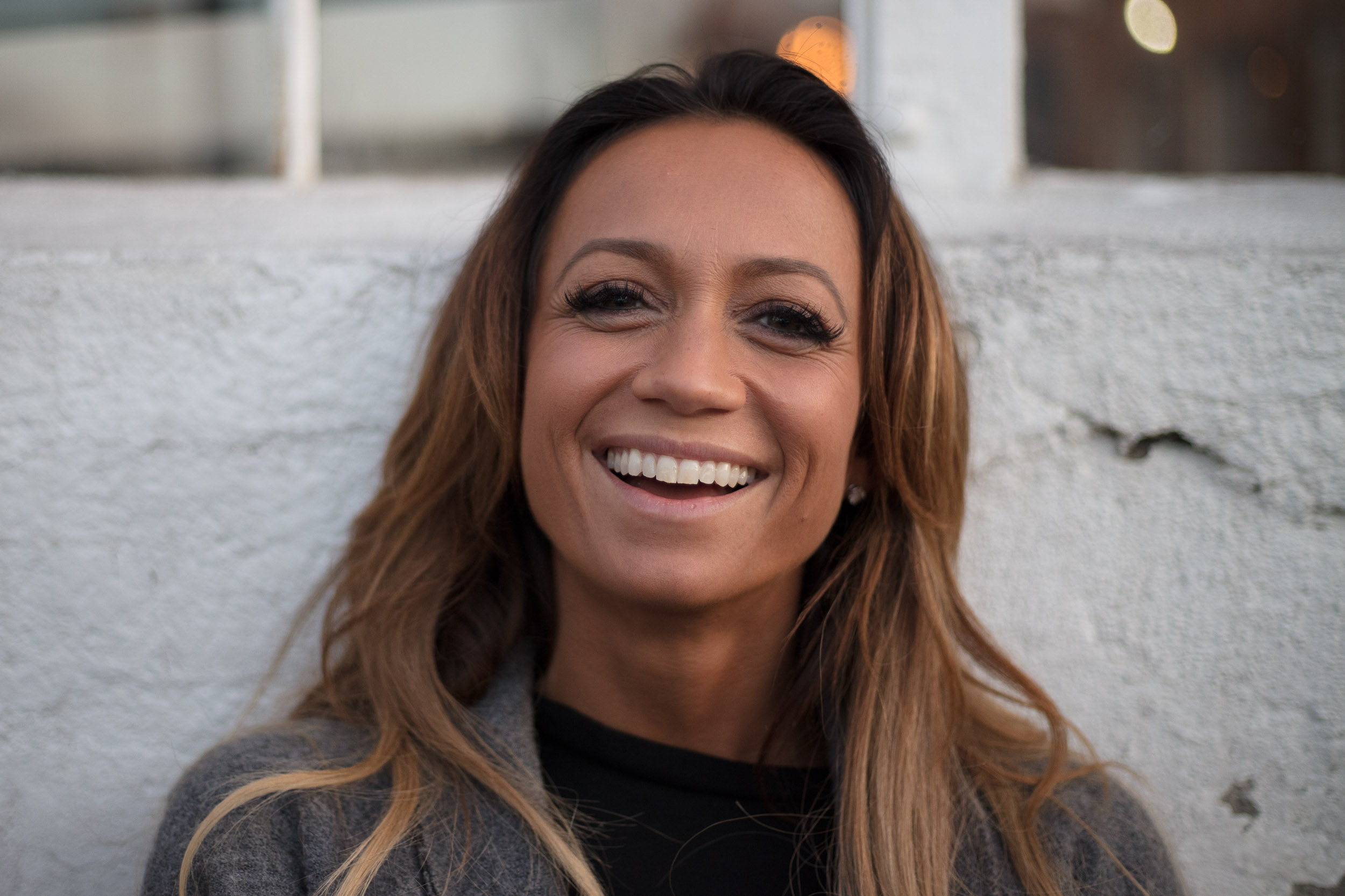 Kate Abdo, sports broadcaster