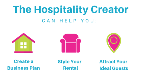 About — The Hospitality Creator