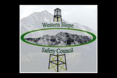West Colorado   Western Slope Safely Council