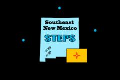 New Mexico   Southeast New Mexico STEPS