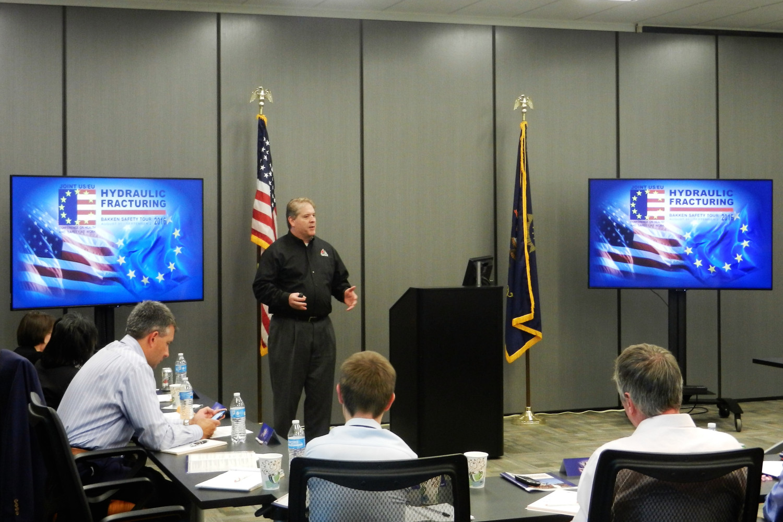 Paul Able, RockPile Energy Services