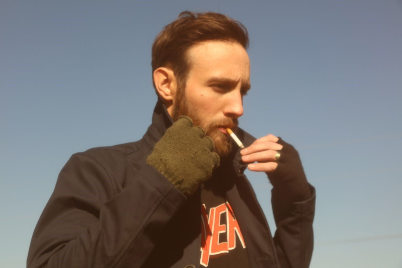 Following a frightening overdose, singer-songwriter kicks hard drugs for debut album. Ruston Kelly's new album 'Dying Star' was inspired in part by his journey to kick hard drugs.