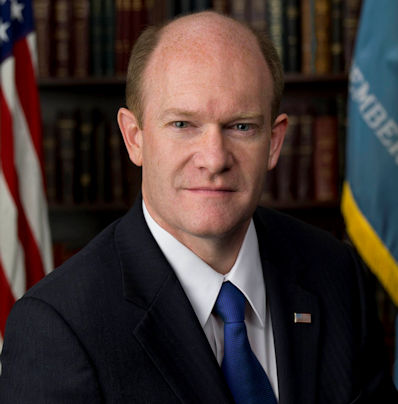 Meet Chris Coons