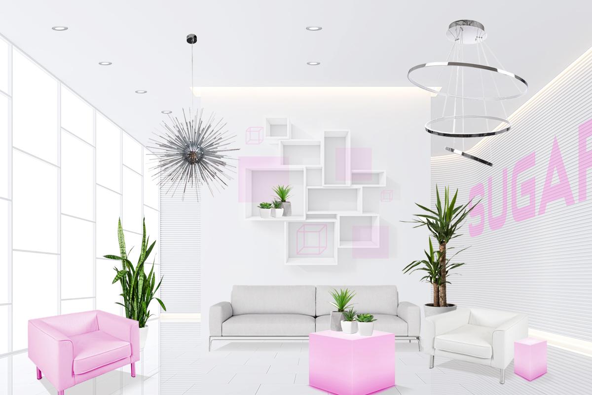 Sugar  - Concept Brand Design