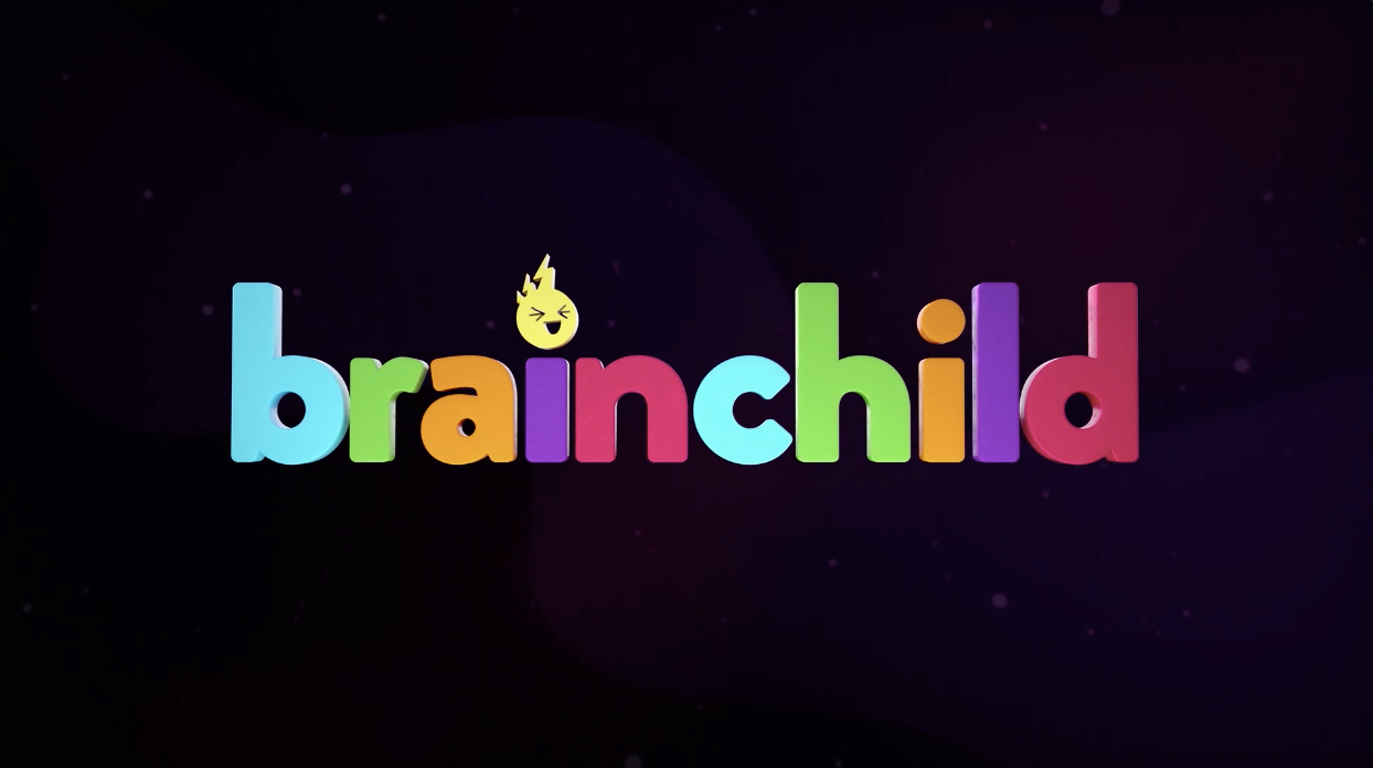 """Brainchild"" on Netflix"