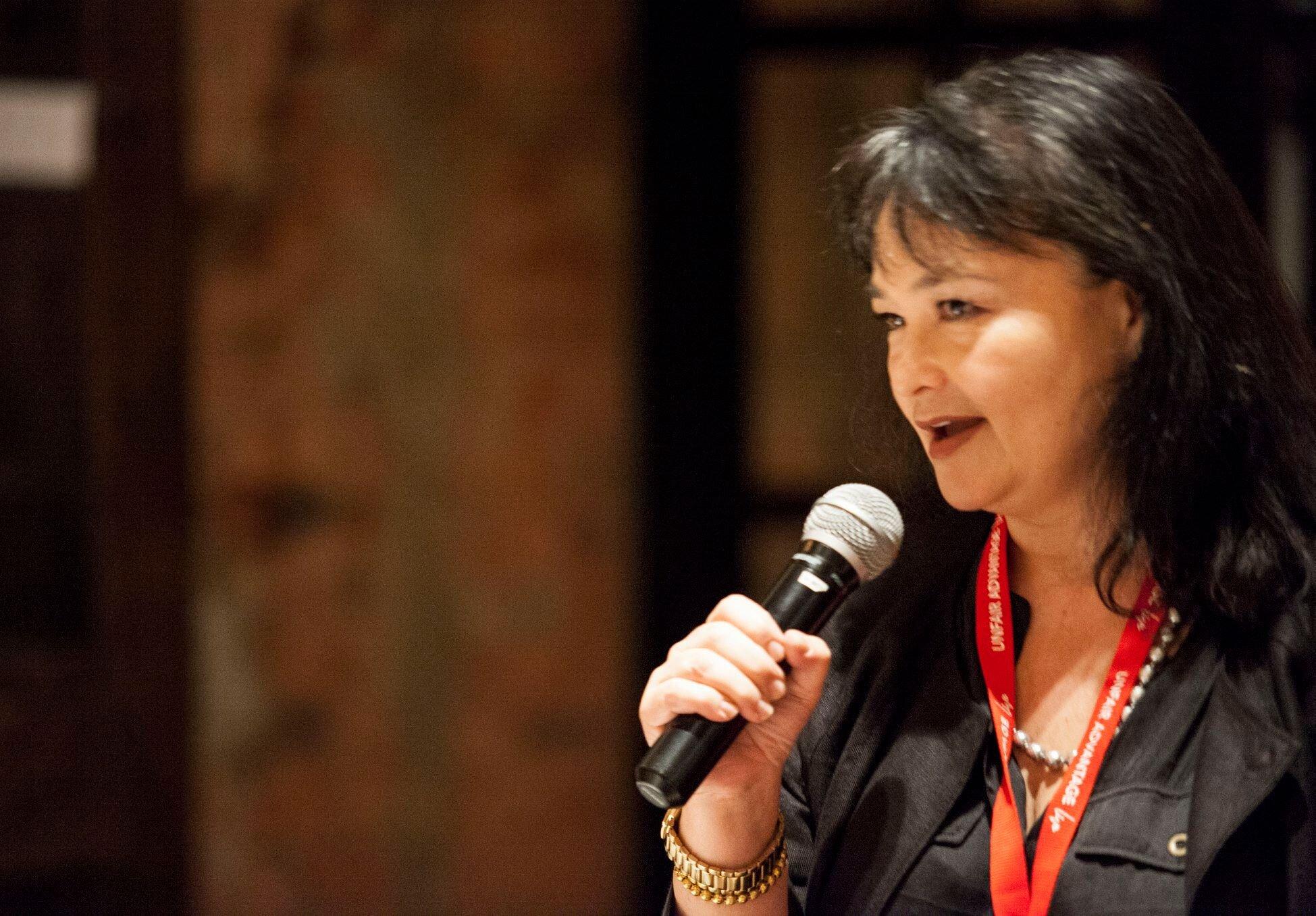 Tsao Lin-Moy