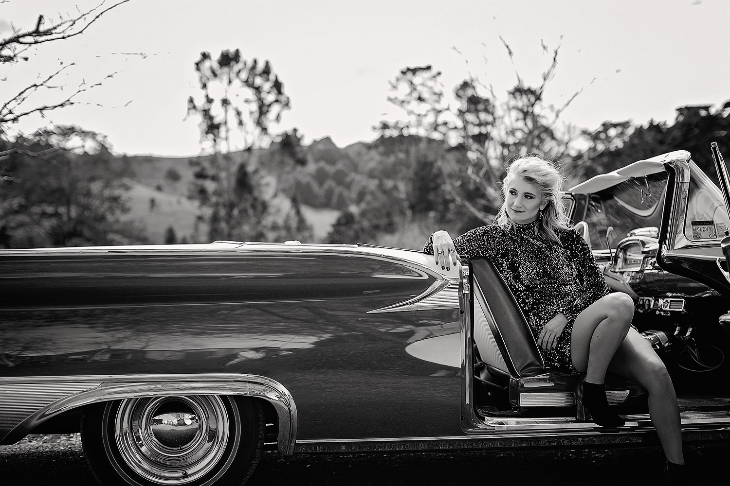 New Zealand country artist Jody Direen will perform at this year's Top Paddock Festival