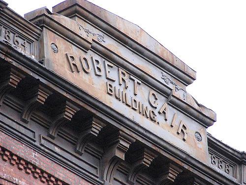 Robert Gair Building