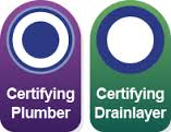 BC Pumbing are Certifying Plumbers and Drainlayers