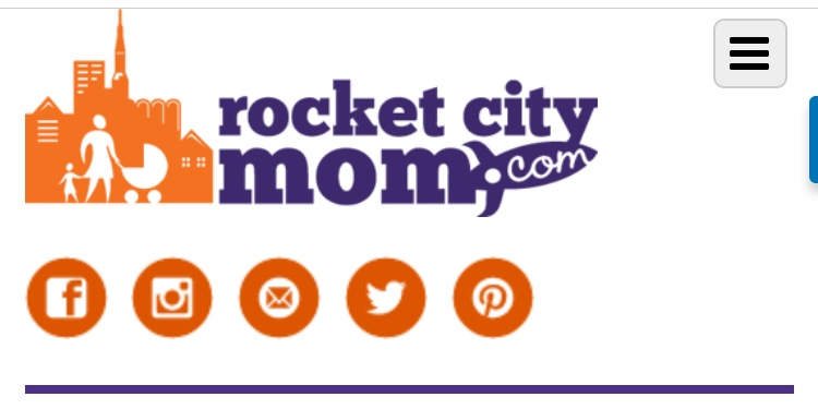 Rocket City Mom is THE GO-TO source of all things for Huntsville, Alabama.  I became a contributor with RocketCityMom.com in 2018 and publish several articles throughout the year.  Read my Zooks Blueberry article from 2018 here:   https://www.rocketcitymom.com/?s=blueberry