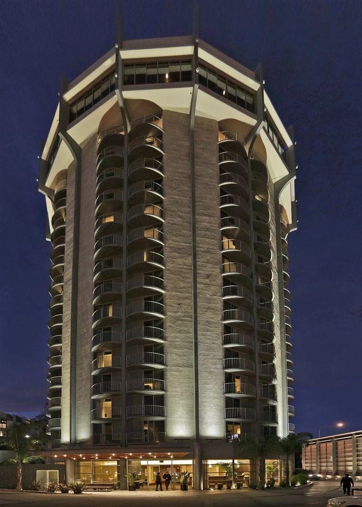 Hotel Angeleno -