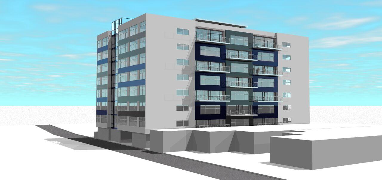 205 Olive Street -