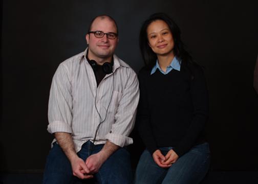 C.C. Ann Chen/Jason Dunda