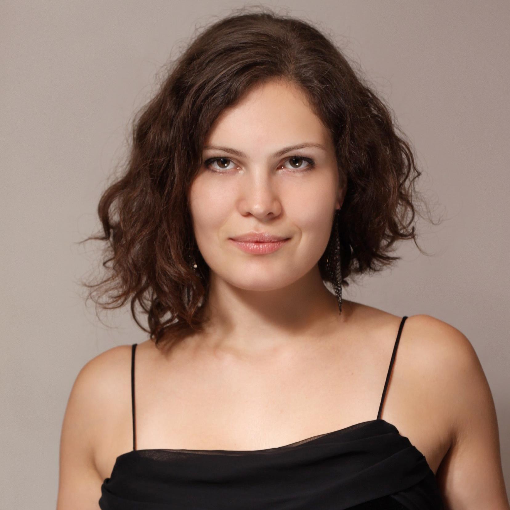 Milena Gligić -