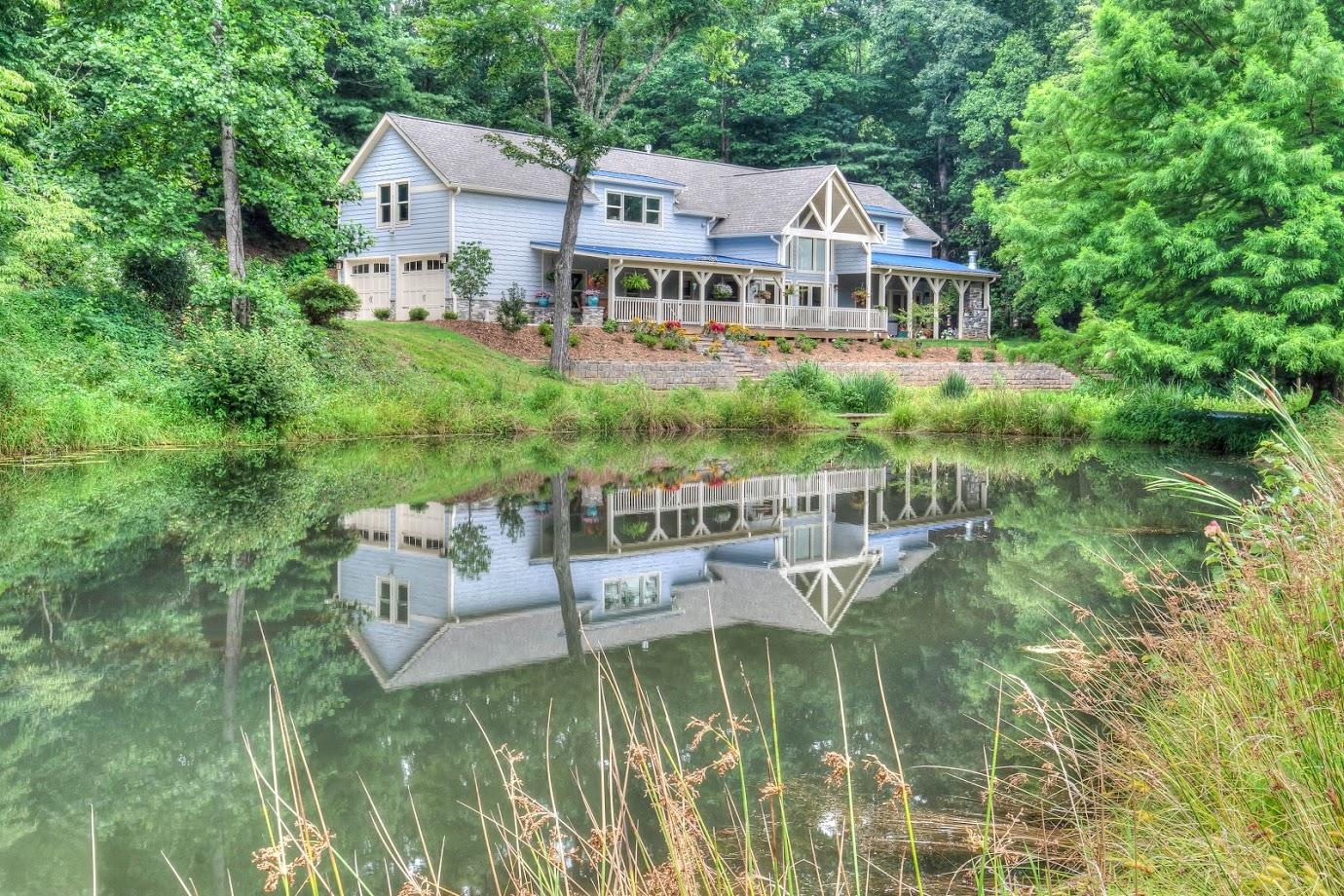 Mills River Ranch -