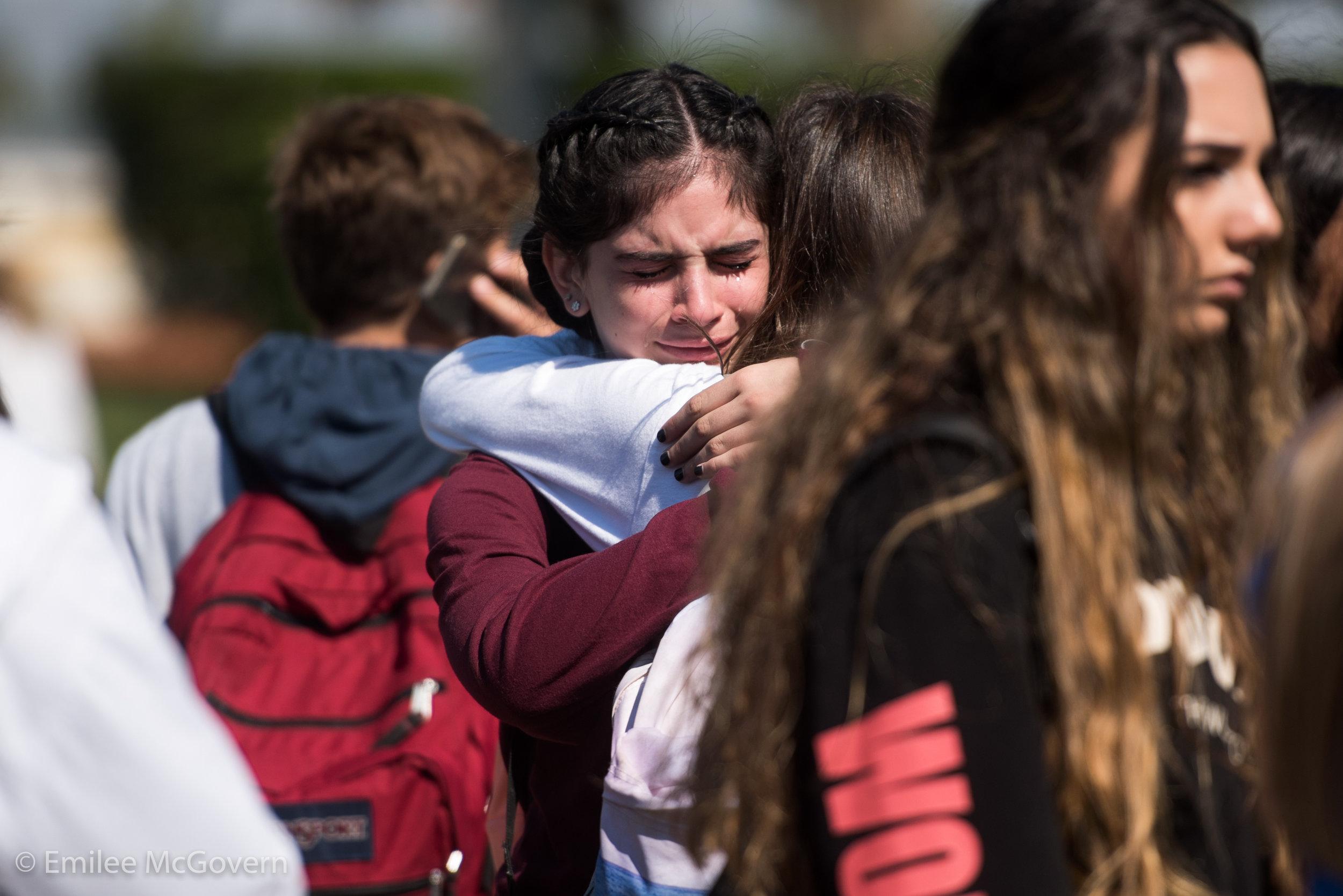 Marjory Stoneman Douglas School Shooting never again enough is enough emma gonzalez david hogg msd national school walkout -103.jpg