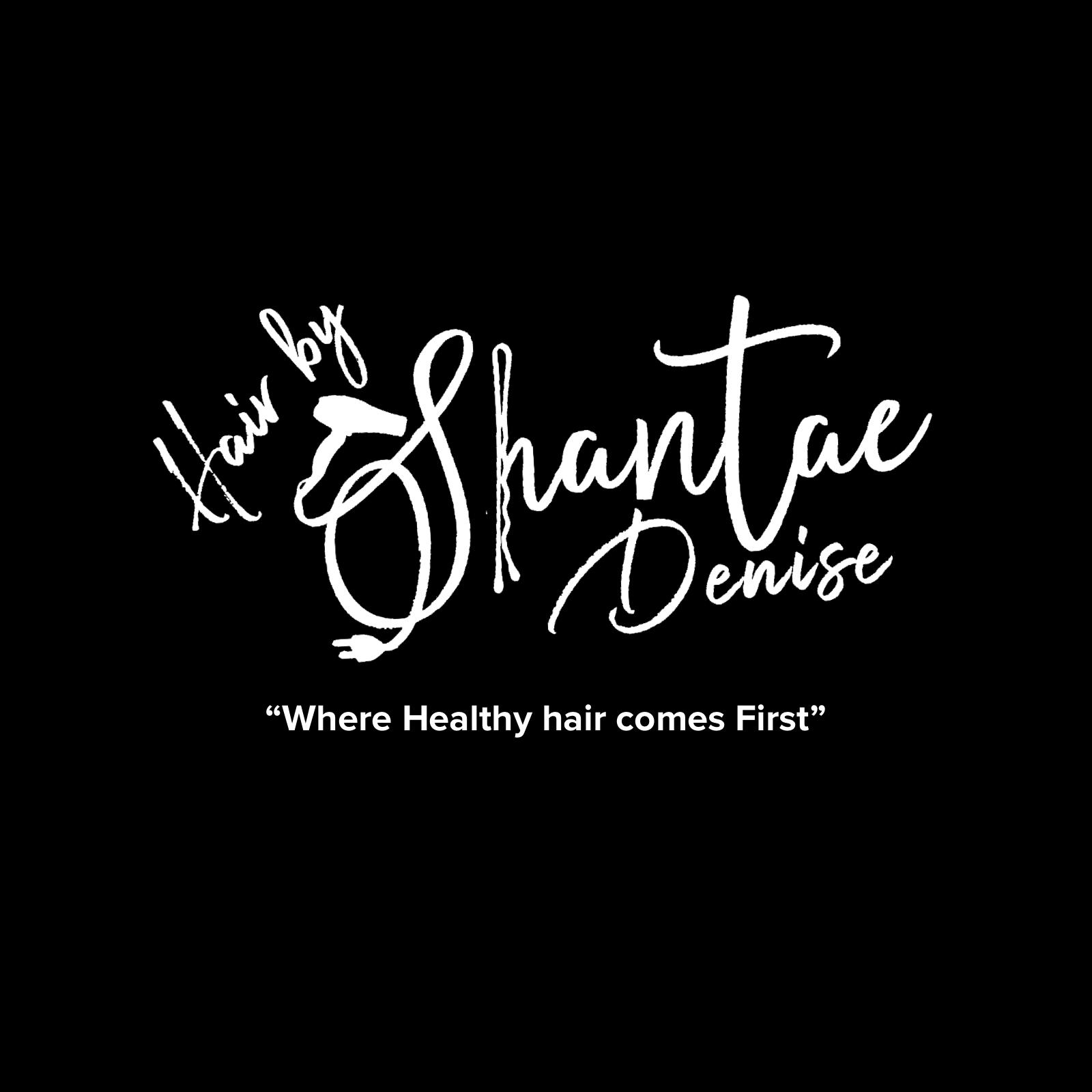 Hair by ShantaeDenise