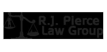 R.J. Pierce Law Group logo