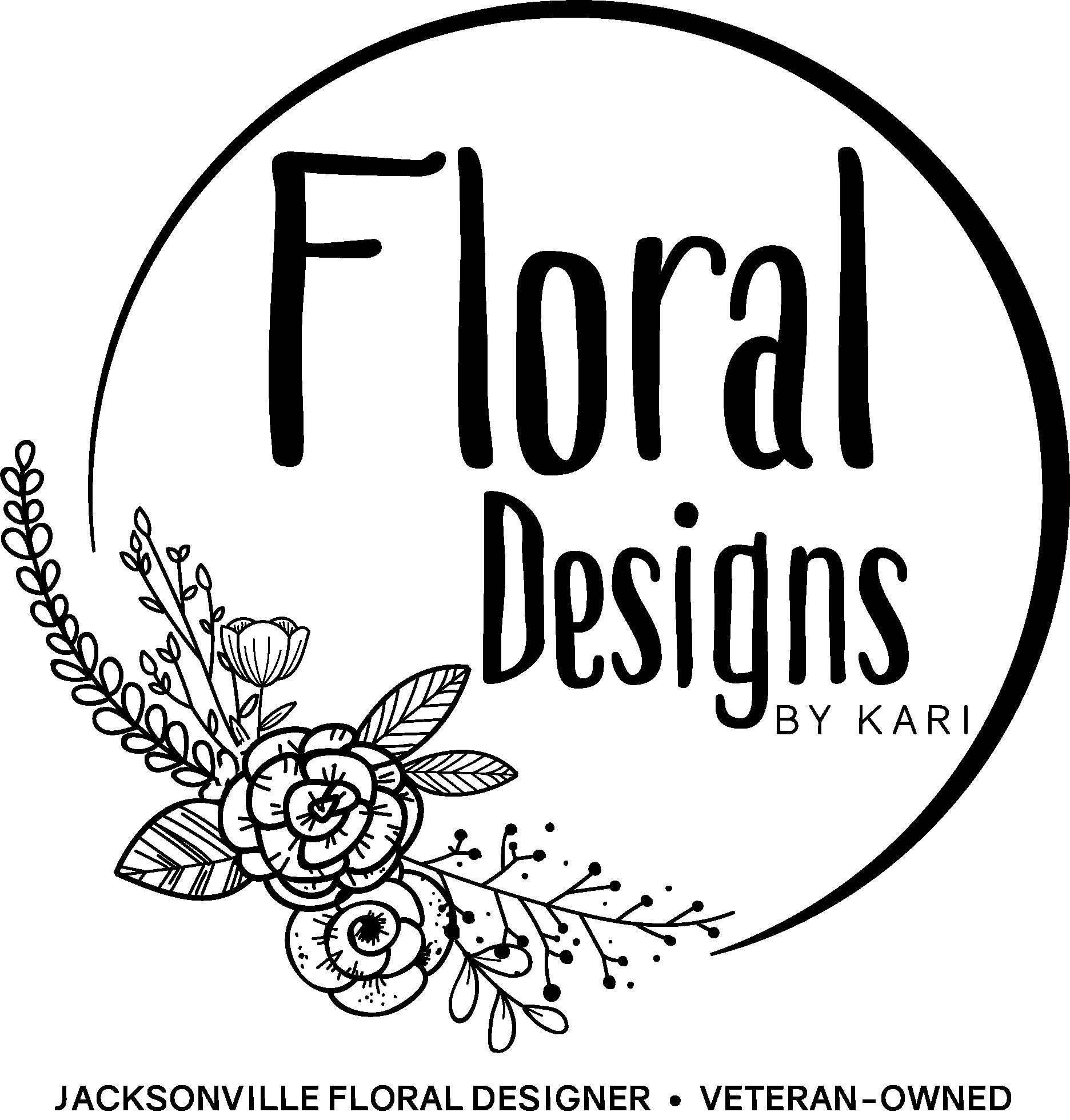 Floral Desgins by Kari