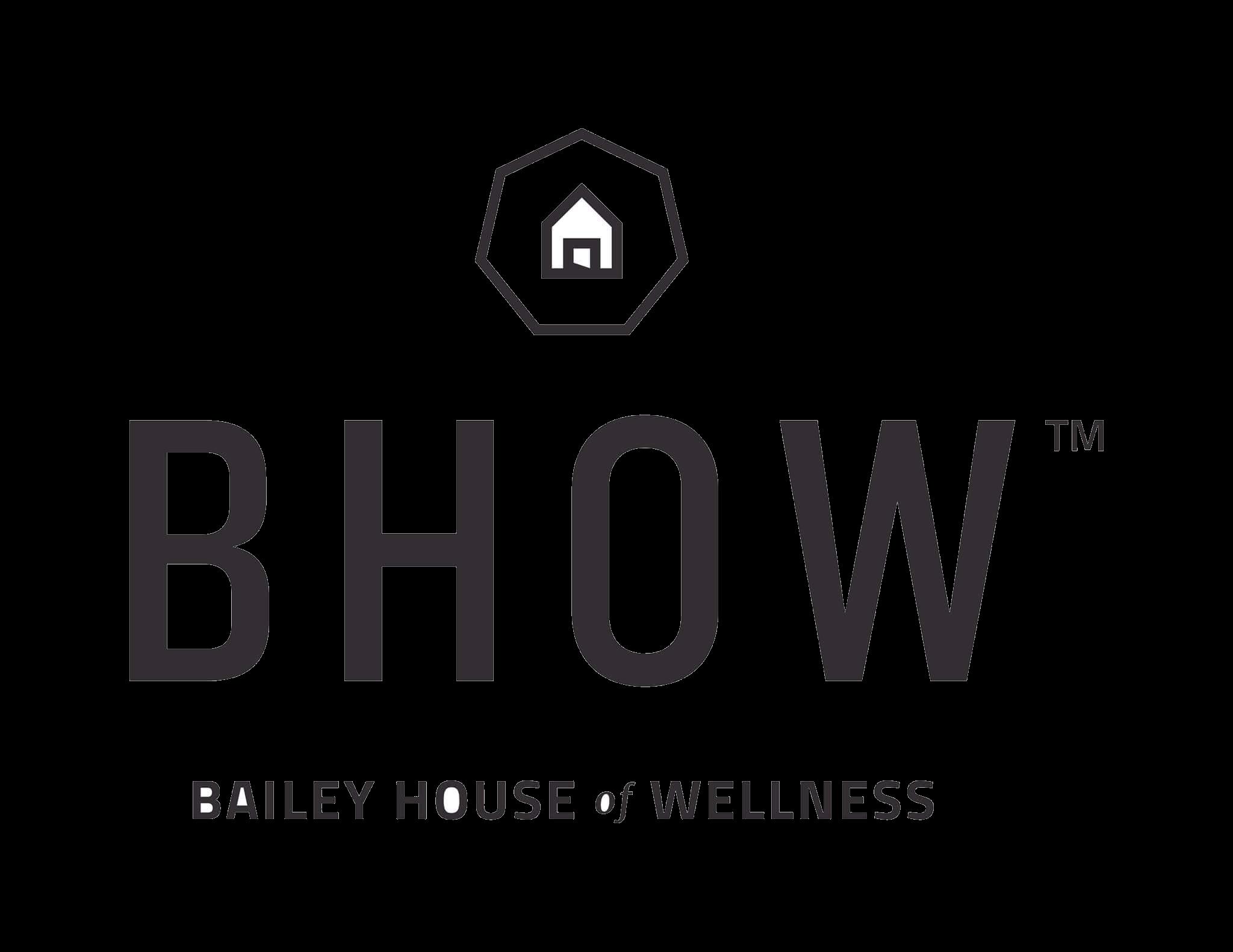 Bailey House of Wellness logo