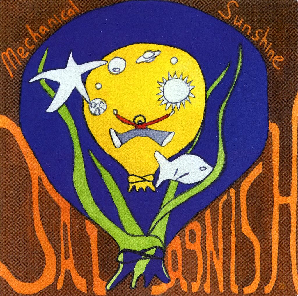 Jai Agnish / Mechanical Sunshine