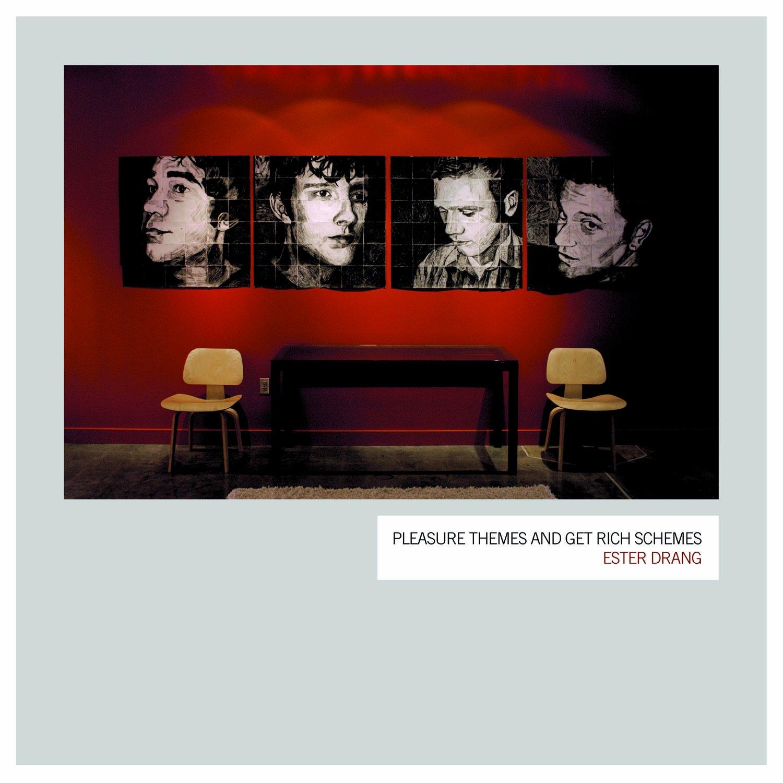 Pleasure Themes... (Burnt Toast Vinyl)