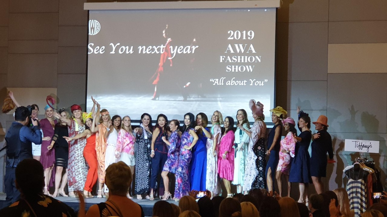 AWA Runway 2019 - All about you - final