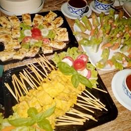 Food endless summer asia Phuket