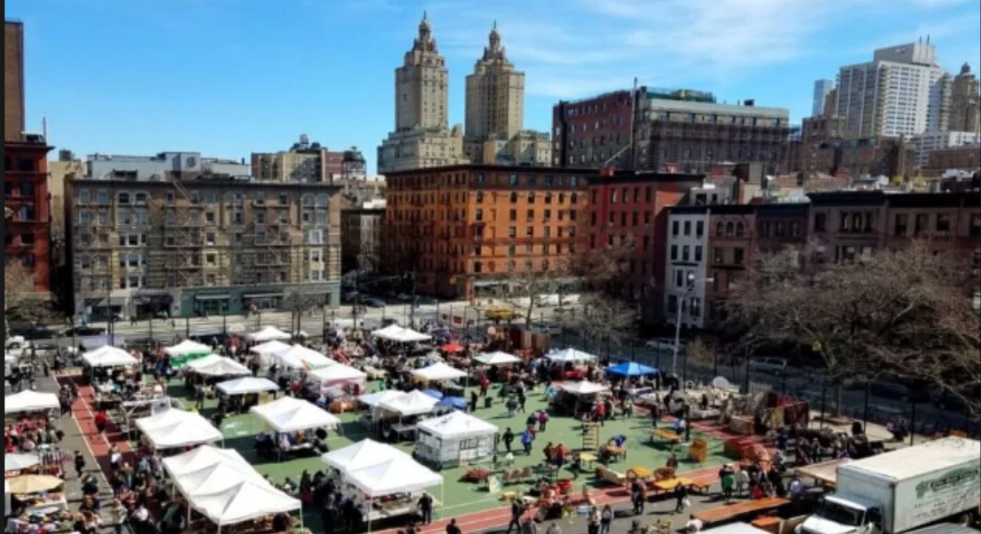 Upper West Side Flea Market.jpg