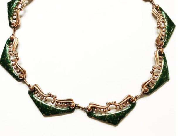 Matisse Copper and Enamel Necklace.jpg