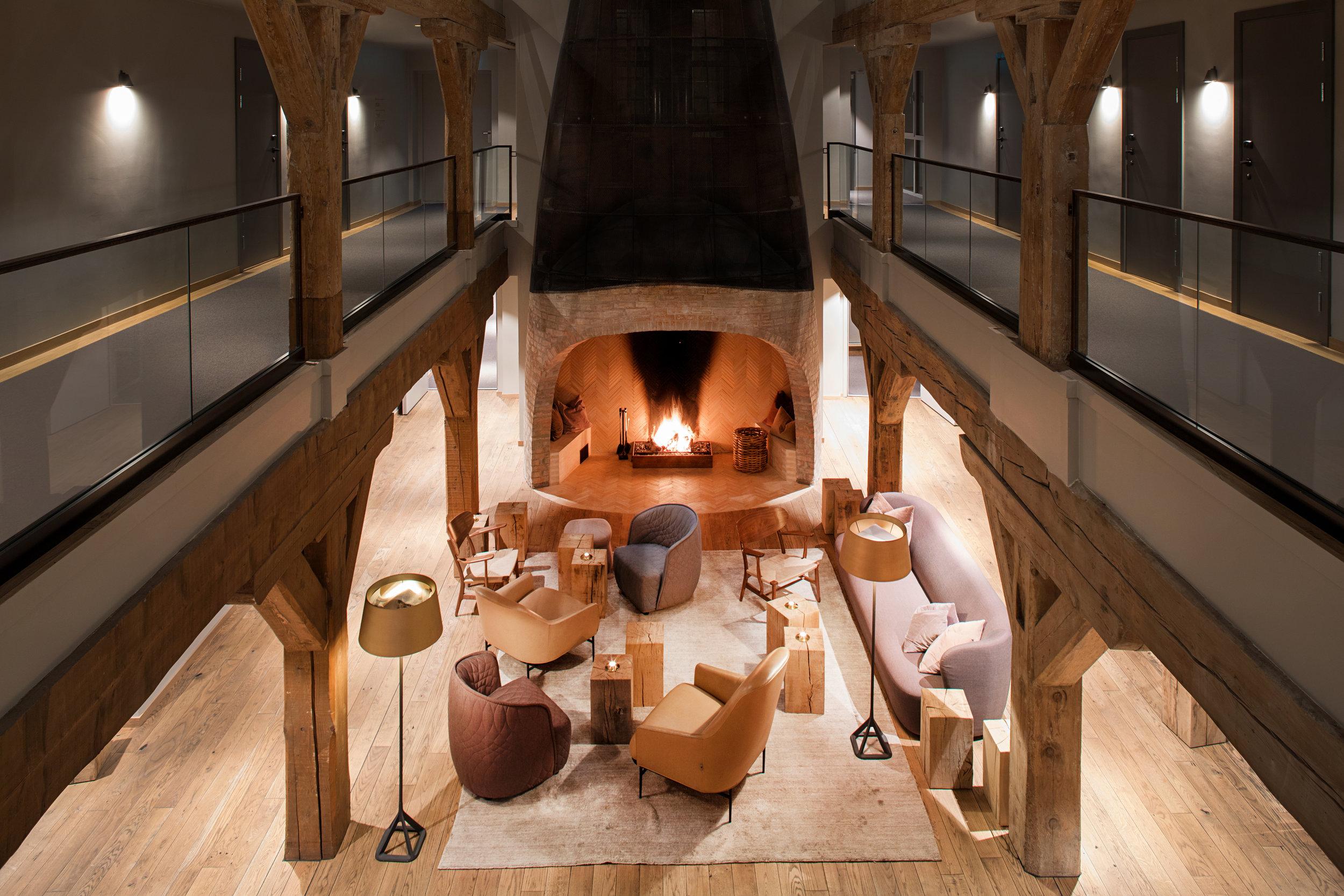 Hotel Brosundet -