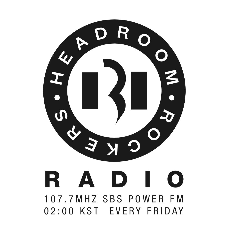 107.7MHz SBS POWER FM X HEADROOM ROCKERS RADIO   <<<  CLICK  FOR PAST ARCHIVES  국내의 다양한 언더그라운드 뮤직을 발굴하고 소개하는 헤드룸 락커스에서 SBS FM과 손잡고 매주 금요일 새벽 두시에서 세시까지, 한시간동안 한국 아티스트들의 음악과 언더그라운드 뮤직 리스너들을 위한 다양한 음악들을 소개합니다. 국내에서 처음 시도되는 프로그램에 여러분의 트랙을 소개하고 싶으신가요? 지금 당장 HEADROOMROCKERS@GMAIL.COM 으로 당신의 트랙을 보내주세요! 간단한 프로필과 트랙 ID, 발매 정보등을 함께 보내주시면 더욱 좋습니다.
