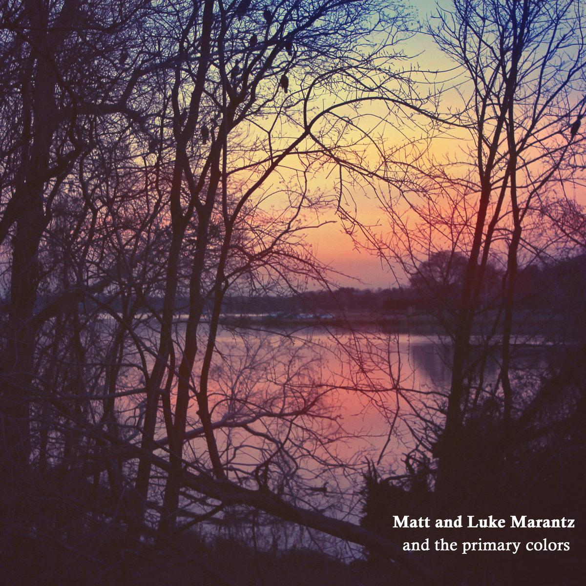 With Matt Marantz- Saxophone Julia Easterlin- Voice Greg Duncan- Guitar Aaron Darrell- Bass Lee Fish- Drums   https://theprimarycolorsband.bandcamp.com/