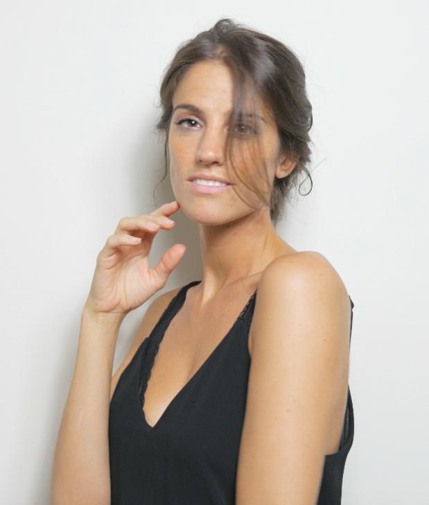 Carlota llobera - Comédienne