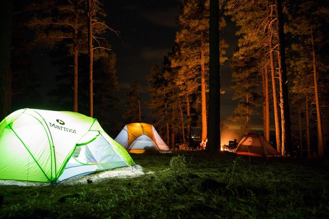 25. Campground -