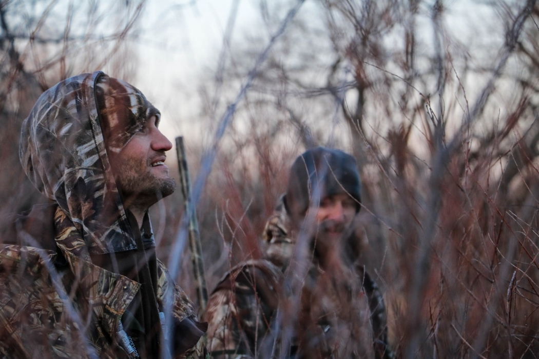 31. Hunting -