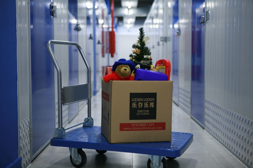 32. Storage Facility -