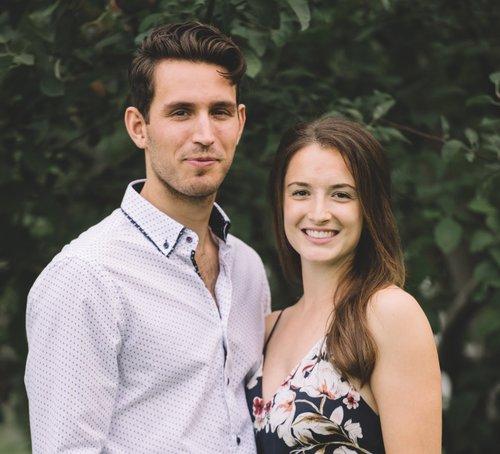 Felicia&Andrew