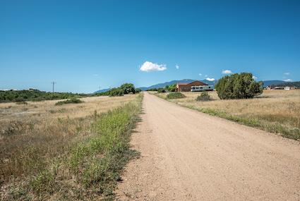Beautiful Colorado Land