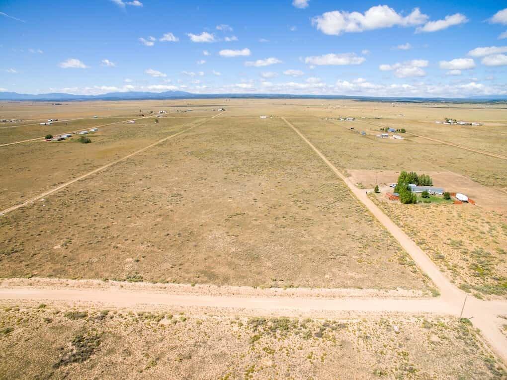 Beautiful New Mexico Land