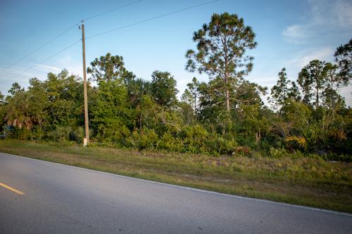 Green Gulf Blvd, Punta Gorda, FL 33955