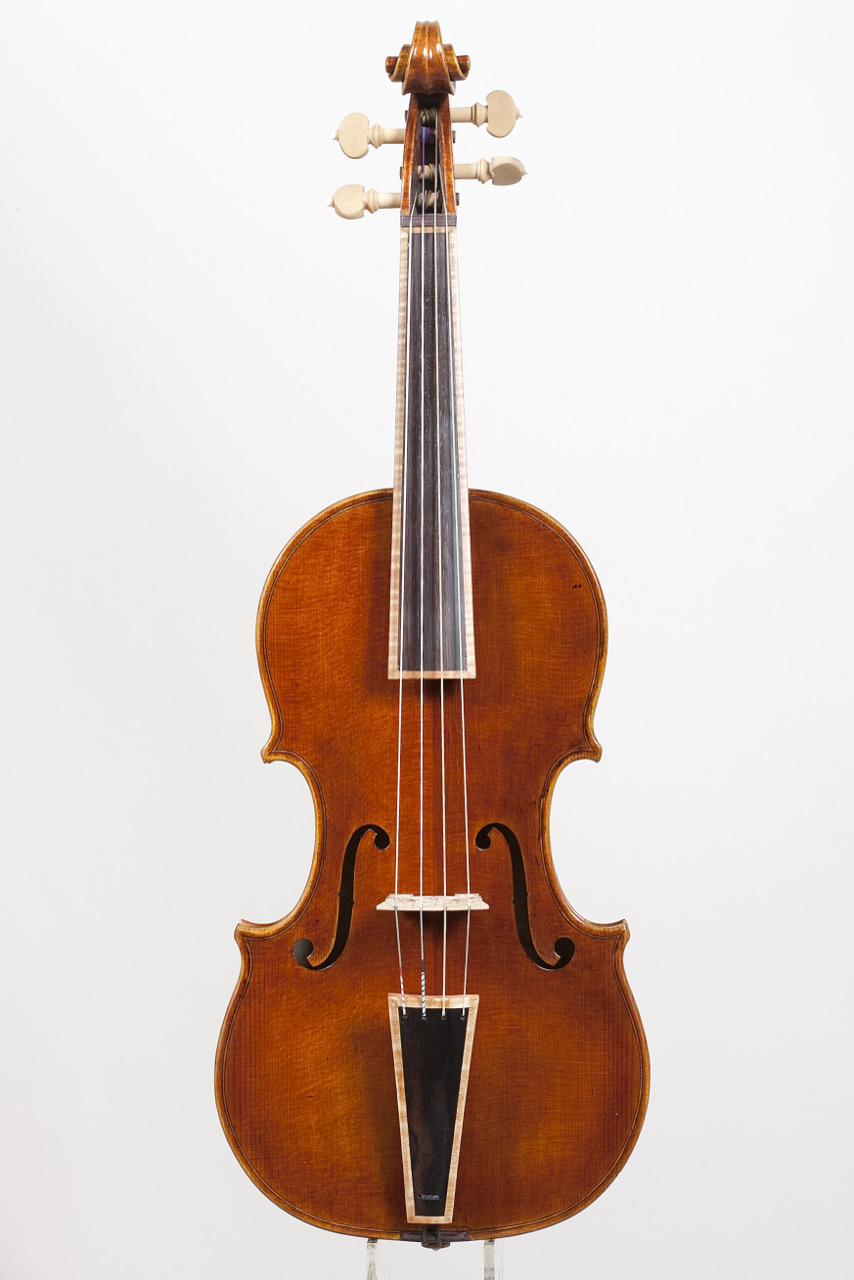 Baroque Violin,Model Stradivari - 2001