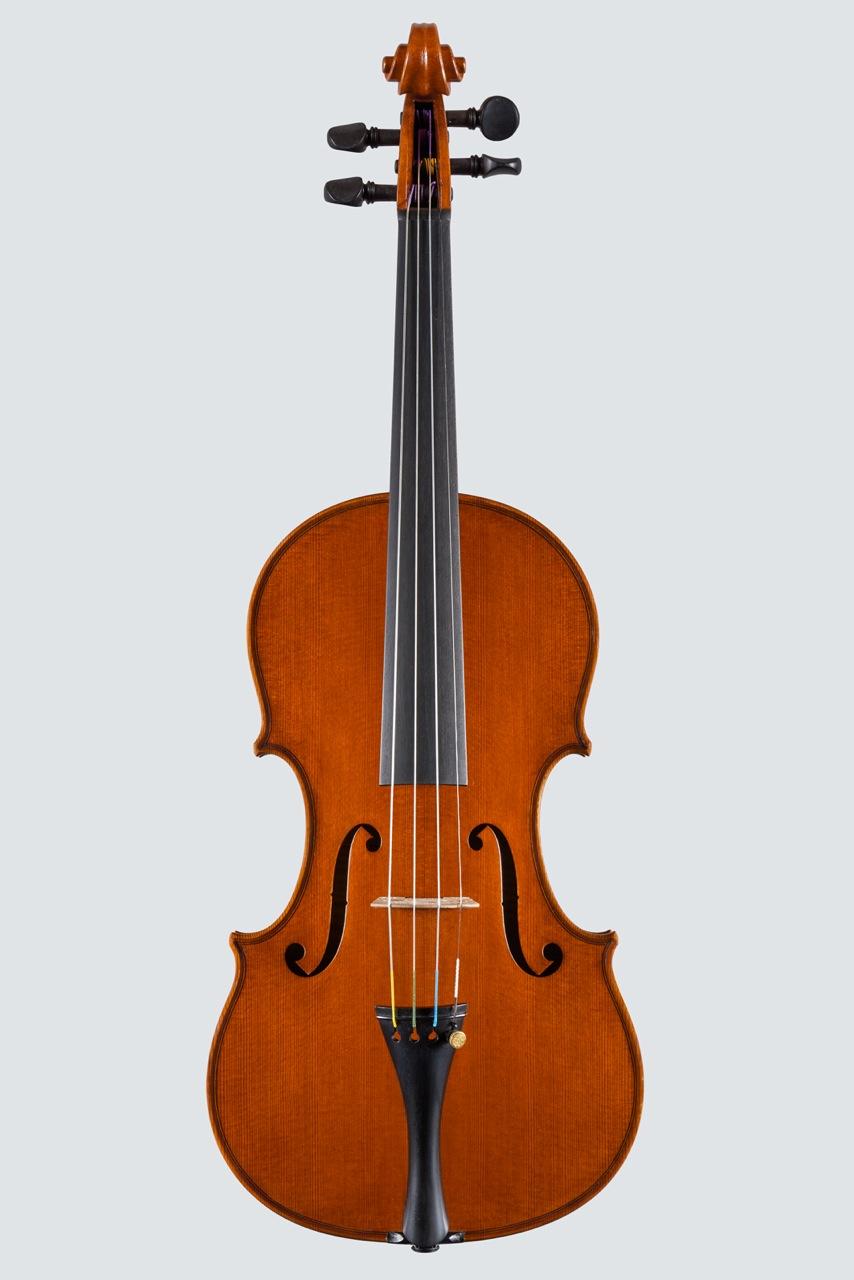 Violino ispirato a Guarneri Del Gesù - 2018