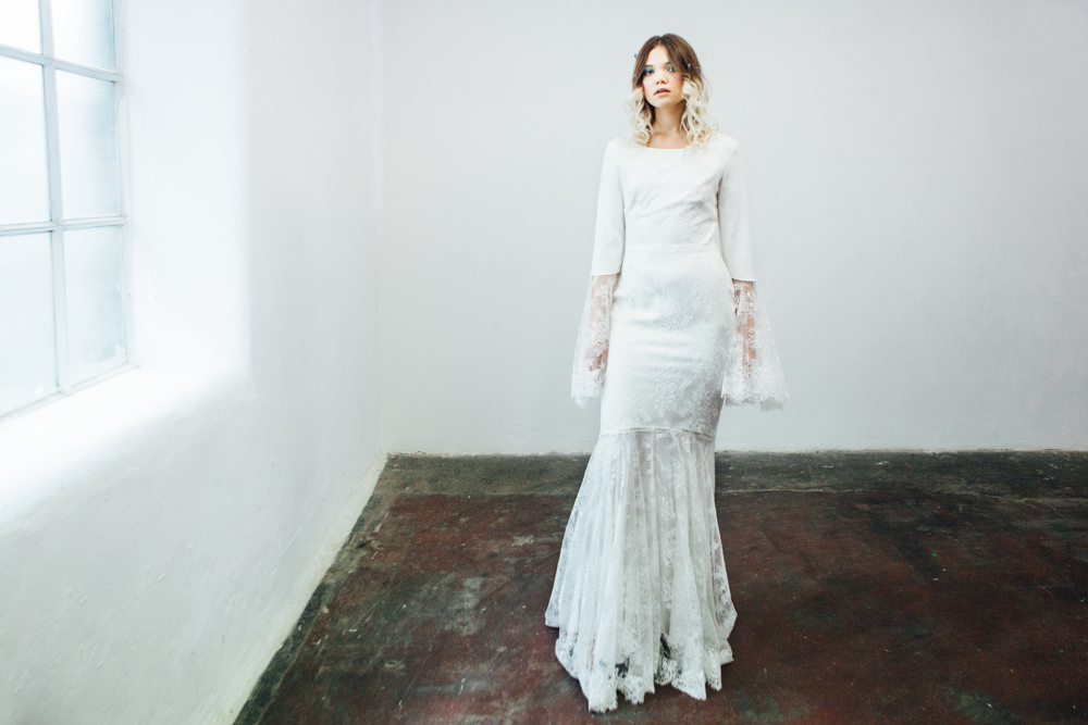 DARYA in  Kindling Bridal
