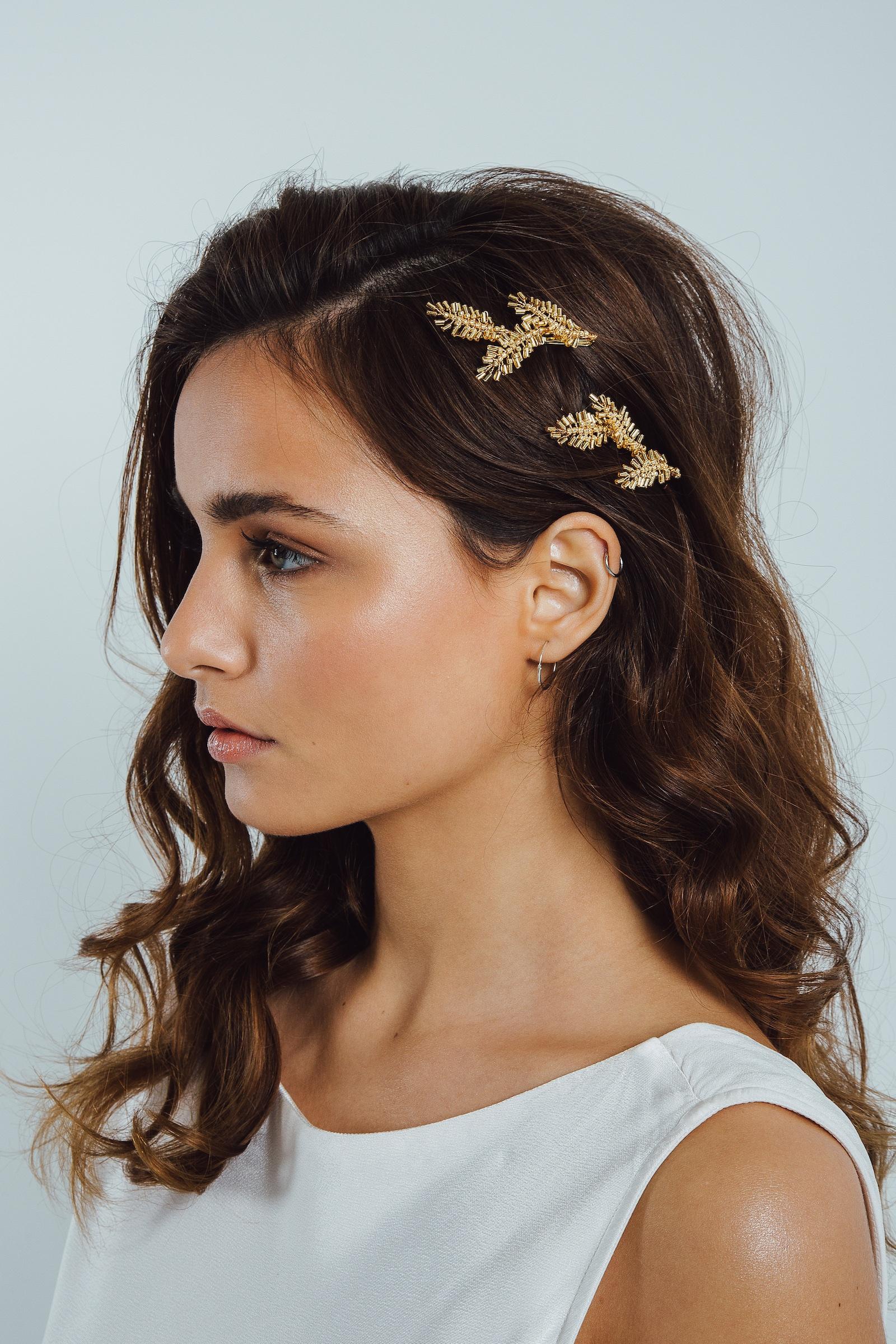 Eden b Delicate Natural Bridal Hair Accessories9.jpg