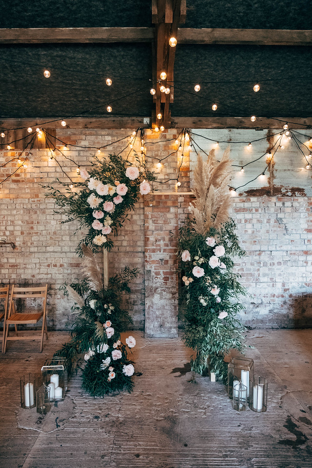 Loulabel Florist Bristol Creative Wedding Flowers 6.jpg