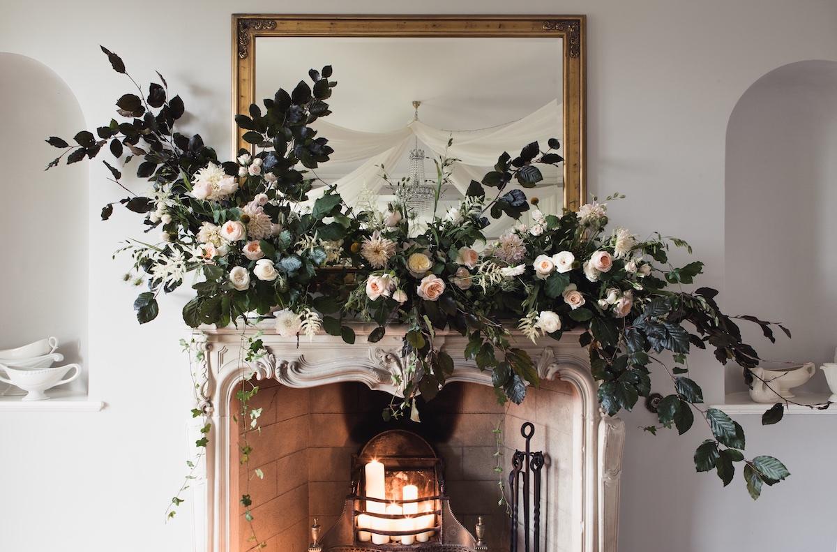 Loulabel Florist Bristol Creative Wedding Flowers 2.jpg