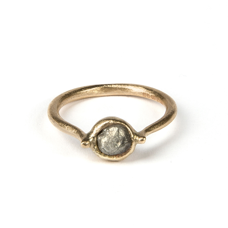 Tamara-Gomez-Rough-Diamond-Ring-Yellow-Gold.jpg