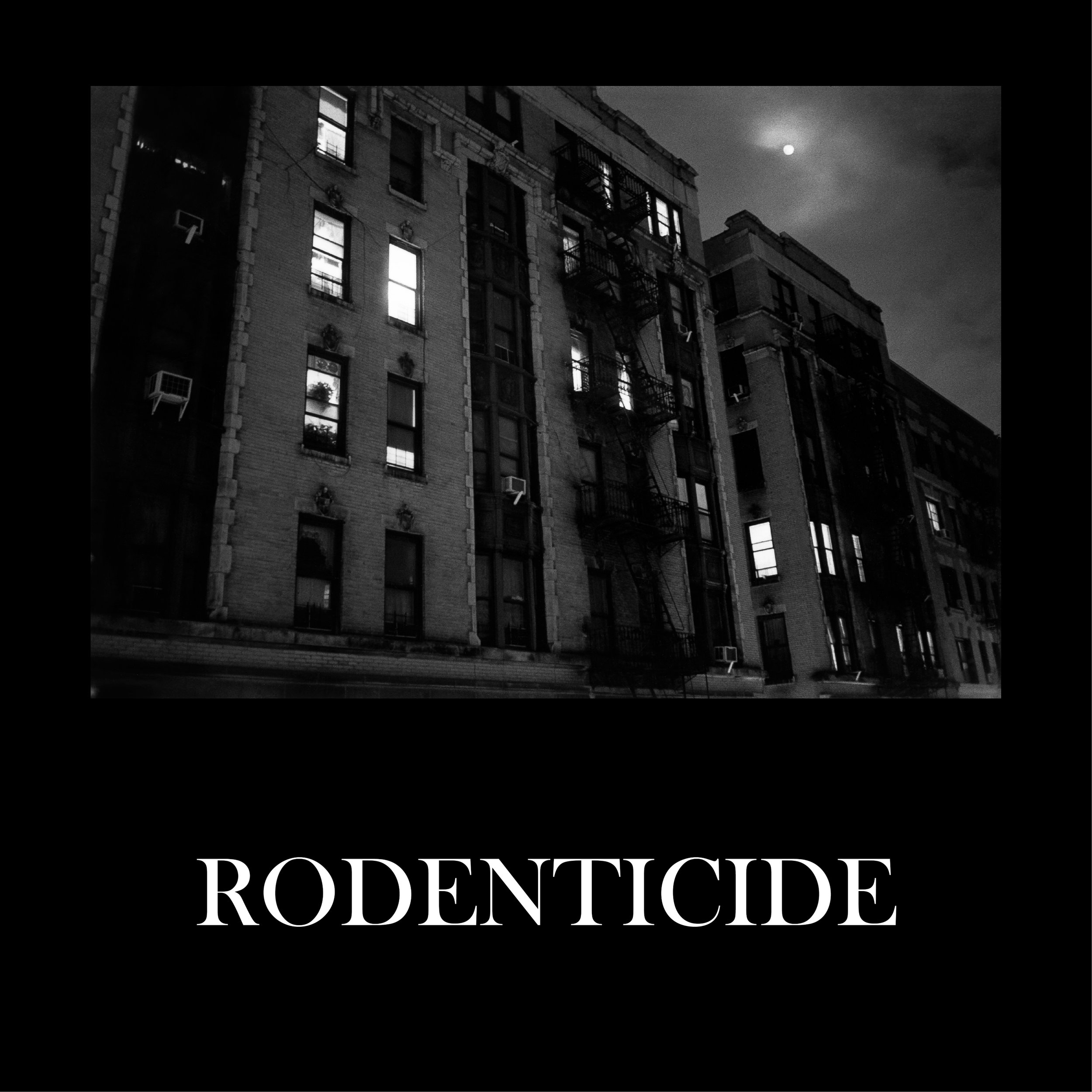 RODENTICIDE (2017) -